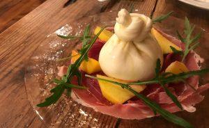 東京で食べるイタリア20州 プーリア料理(レストラン編)