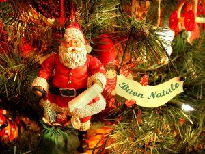 イタリアおいしいカレンダー 12月25日:クリスマス(Natale)