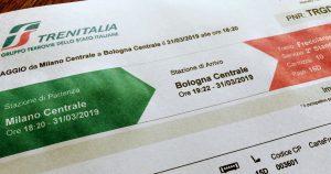 3/30-4/7 イタリア出張へ行ってきます