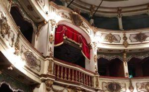 生徒さんがイタリアでオペラのコンサートに出演しました