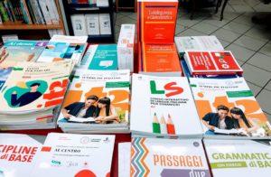 ミラノの外国語書籍専門店 il Libro へ行ってきました